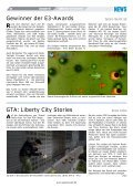 Unleashed - Ausgabe 9 - Gameswelt - Page 4