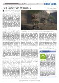 Unleashed - Ausgabe 9 - Gameswelt - Page 7
