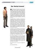 Unleashed - Ausgabe 14 - Gameswelt - Page 2