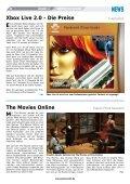 Unleashed - Ausgabe 14 - Gameswelt - Page 4