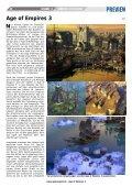Unleashed - Ausgabe 14 - Gameswelt - Page 5