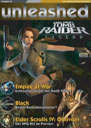 Ausgabe 26 - Gameswelt
