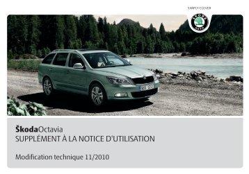 Supplément - Media Portal - Škoda Auto