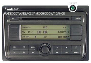 Źródła - Media Portal - Škoda Auto