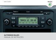 Blues - Media Portal - Skoda