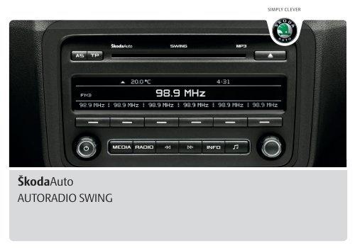 Swing - Media Portal - Skoda