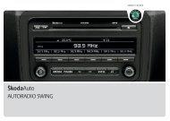 Media Portal - Škoda Auto