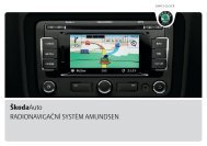 Amundsen - Media Portal - Škoda Auto