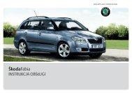 ŠkodaFabia - Media Portal - Škoda Auto