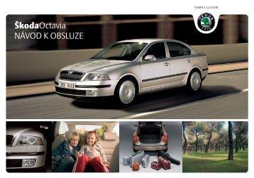A5_Octavia_UsersManual.pdf - Media Portal - Škoda Auto