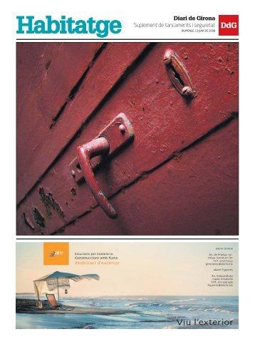 Habitatge - Diari de Girona