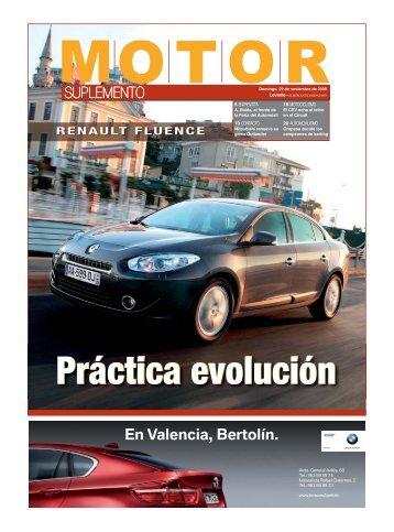 Motor - Levante-EMV