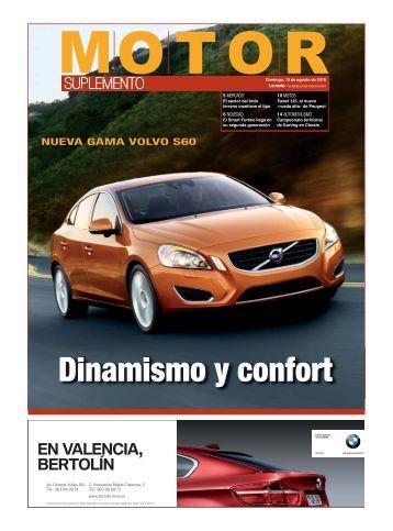 m or o t 5 mercado - Levante-EMV