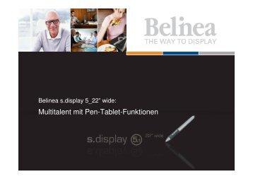 Belinea s display - Digitec
