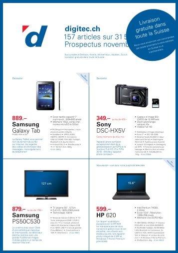 Mediaserver digitec ch Magazines