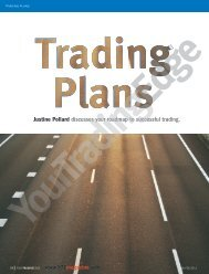 Justine Pollard discusses your roadmap to successful ... - FXstreet.com