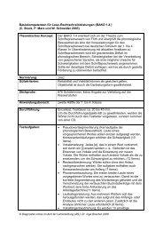 Basiskompetenzen für Lese-Rechtschreibleistungen (BAKO 1-4 ) (C ...