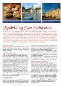 og San Sebastian - Norsk Tur - Page 2