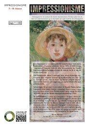 Fransk impressionisme - Ordrupgaard