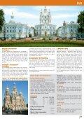 skt. petersborg, rusland - 8 dage - NILLES REJSER A/S - Page 2