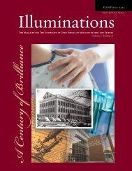 2005 Centennial Issue - University of Utah - School of Medicine