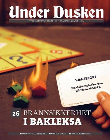 I BAKLEKSA - Under Dusken