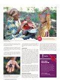 Klimaendringene gjør hverdagen vanskelig for ... - Kirkens Nødhjelp - Page 6