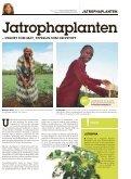 Klimaendringene gjør hverdagen vanskelig for ... - Kirkens Nødhjelp - Page 7
