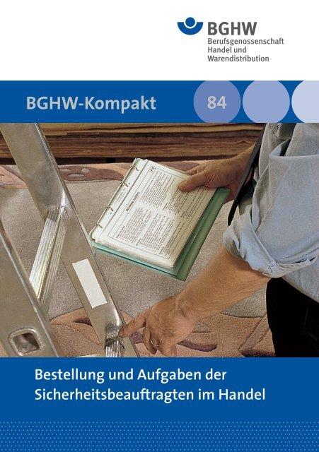 BGHW-Kompakt 84