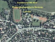 SS - Universität Tübingen