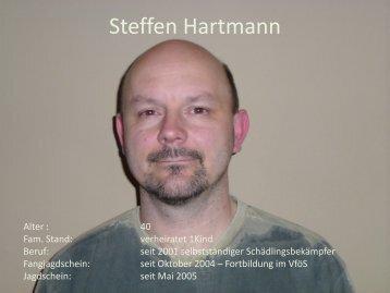 Steffen Hartmann - Newsroom.de