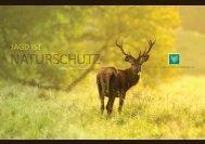 Jagd ist Naturschutz - Newsroom.de