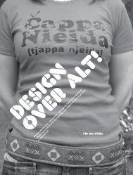Design [disain] eng., eg mønster, tegning; nå [især innen håndverk ...
