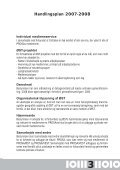 Handlingsplan • GF-referat • Principprogram • Vedtægter For ... - Prosa - Page 3