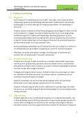 Bæredygtige landsbyer med fællesløsninger på energiområdet - Page 6