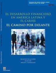 El desarrollo financiero - Portal del Estado Uruguayo