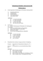 Orthopädie Eingangsklausur SS03 Gruppe A - Mediwiki