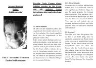 Flugblatt Folge 3: