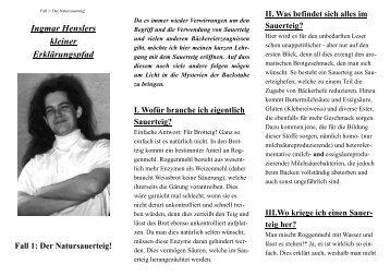 Flugblatt Folge 1: Der Natursauerteig (PDF)