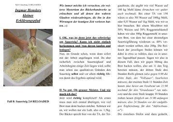 Flugblatt Folge 8: Sauerteig 2.0 RELOADED (PDF)