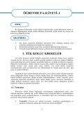 DĠġ PROTEZ TUTUCULAR - Megep - Page 7