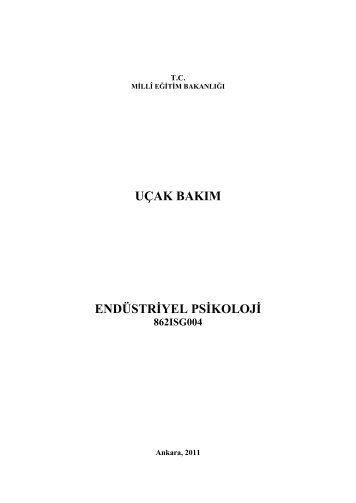 öğrenme faalġyetġ-1 - Megep