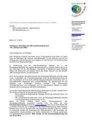 Rundschreiben Umfragebogen - mein-jrk.de