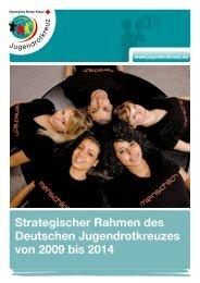 Strategischer Rahmen des Deutschen ... - mein-jrk.de
