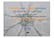 Netzwerk was ist das - Gewerbeverein-Owingen