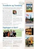 Landsmøte i Trondheim - Den Norske Tannlegeforening - Page 2