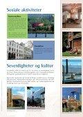 Landsmøte i Trondheim - Den Norske Tannlegeforening - Page 4