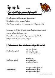 Sinnvolle Sätze bilden (PDF-Datei) - member