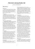 Skovsted og Kåstrup i tilbageblik - Thisted Museum - Page 5