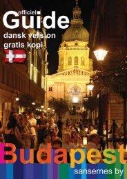 Det ungarske køkken er verdensberømt på - Index of